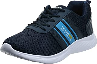 Bourge Men's Loire-342 Running Shoes