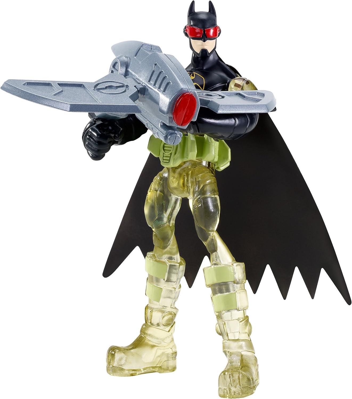 Batman Power Attack Stealth Strike Batman Figure
