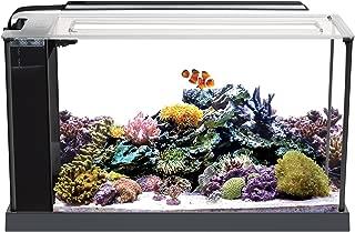 Fluval 10528A1 Evo V Marine Aquarium Kit, 5 gal