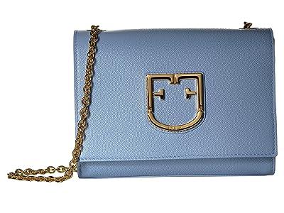 Furla Viva Mini Pochette (Giacinto) Cross Body Handbags