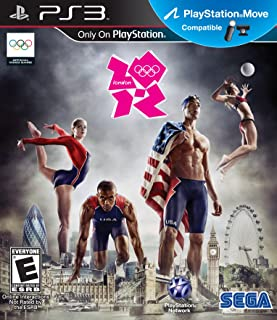 London 2012 Olympics - Playstation 3