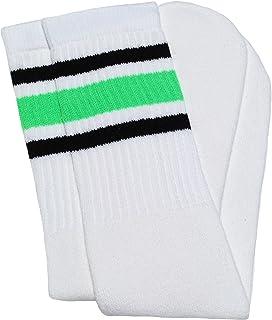 skatersocks, Calcetines de tubo de rodilla alta para patinaje