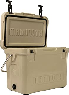 Best mammoth coolers 30 Reviews