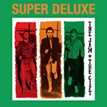 The Gift (Super Deluxe Edition)