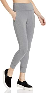 Champion Womens M4389 Sport Jogger Tight Leggings