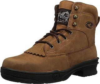 حذاء روبر غربي للنساء