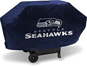 Rico Industries NFL Unisex-Adult NFL Deluxe Grill Cover