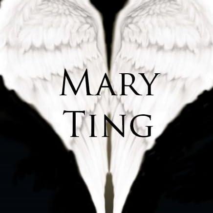 Author Mary Ting/M. Clarke