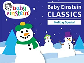 Baby Einstein's Holiday Special