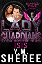 Lady Guardians: Hampton Roads Isis