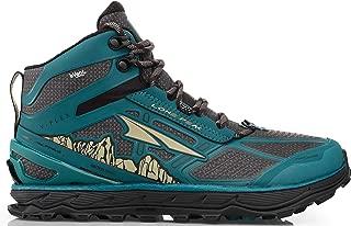 Altra Womens Lone Peak 4 Mid RSM Waterproof Trail Running Shoe