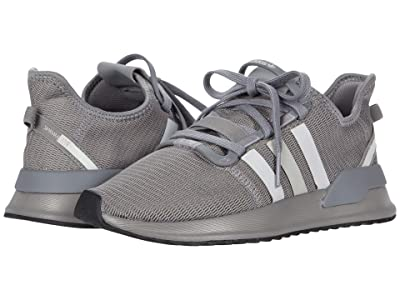adidas Originals U_Path Run (Grey Three/Grey One/Metal Grey) Men
