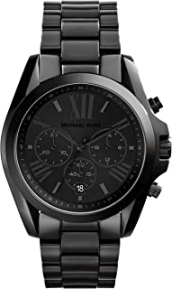 Men's Bradshaw Blacktone Chronograph Watch