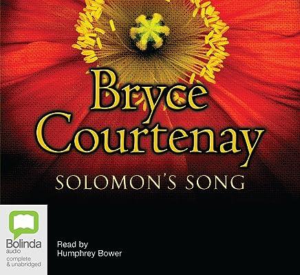 Solomon's Song: 3