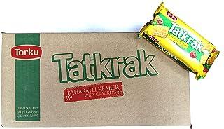 Torku Tatkrak Baharatlı Kraker 100 Gr x 24