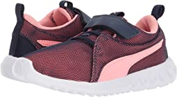 Puma Kids Carson 2 Breathe V (Little Kid)