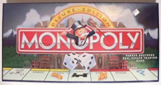 Best monopoly deluxe edition 1995 Reviews