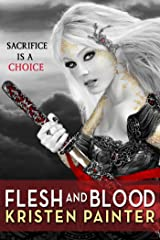 Flesh And Blood: House of Comarré: Book 2 (English Edition) Format Kindle
