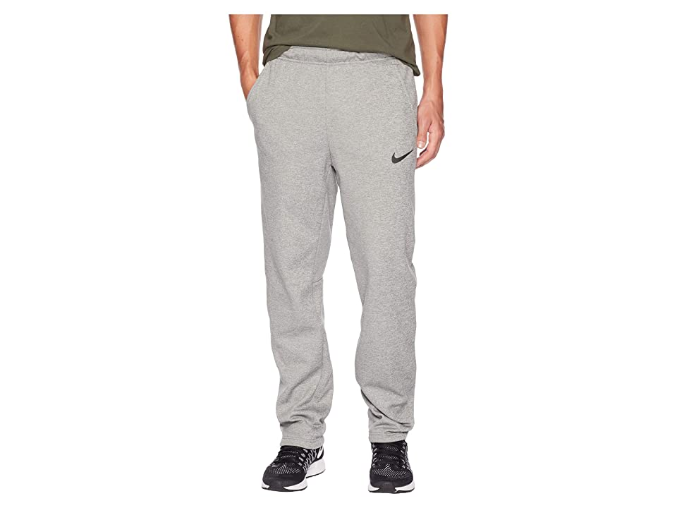 Nike Dri-FIT Therma (Dark Grey Heather/Black) Men