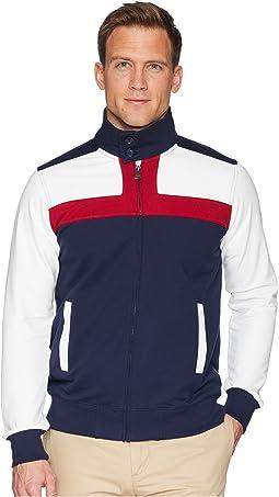 Union Track Jacket