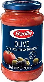 Barilla Olive Pasta Sauce, 400g