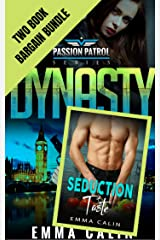 Seduction of Dynasty PLUS: Passion Patrol - Police Detective Fiction Books With a Strong Female Protagonist Romance Kindle Edition