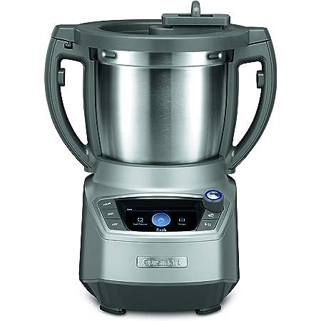 Amazon Com Bellini By Cedarlane Bmkm510cl Kitchen Master Full Size Food Processors Kitchen Dining