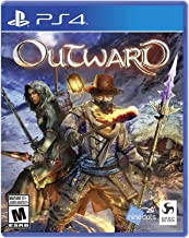 Outward (PS4) - PlayStation 4