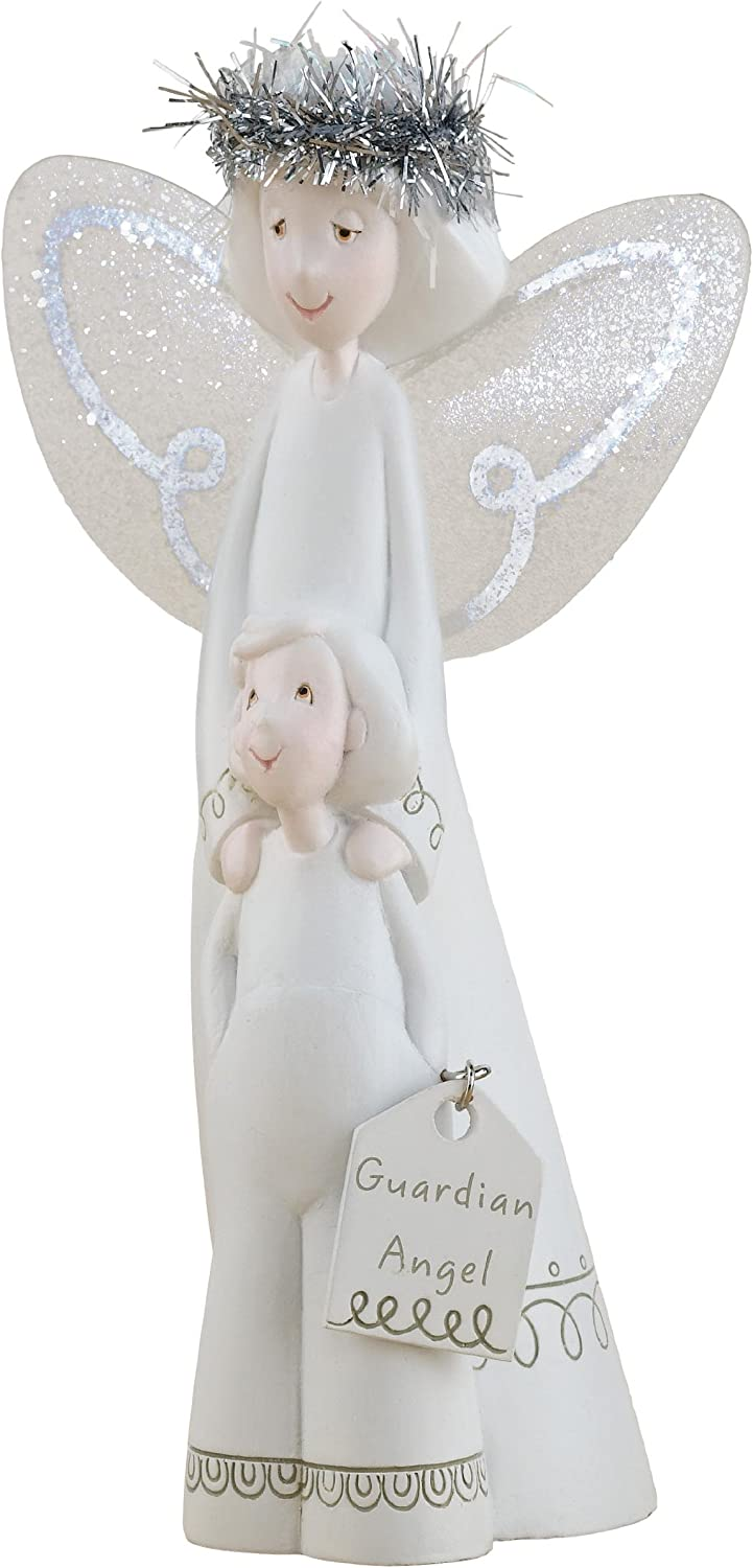 Department 56 Whispers Finally popular Spring new work one after another brand Figurine Guardian Angel