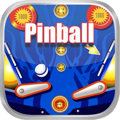 Pinball Flipper 2016