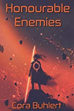Honourable Enemies (In Love and War Book 14)