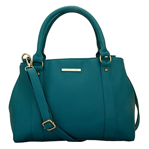 Lapis O Lupo Dutch Women's Handbag (Tourquise)