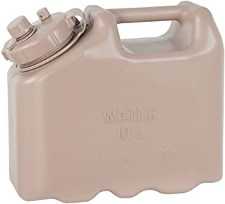 NRS Scepter 2.5 Gallon Water Container, 70849.02.101