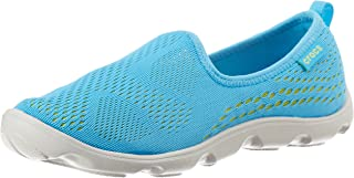 Crocs Women's Duet Busy Day Xpress Mesh Skimmer
