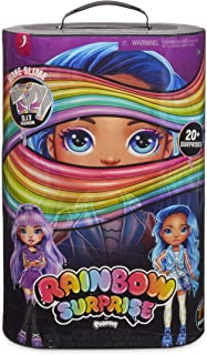 Poopsie Rainbow Surprise Dolls – Amethyst Rae or Blue Skye, Multicolor