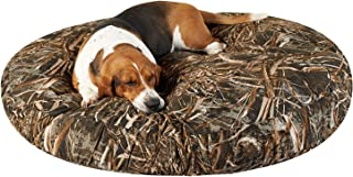 Max 5 Round Dog Bed Size: 50