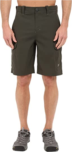 UA Fish Hunter Cargo Short