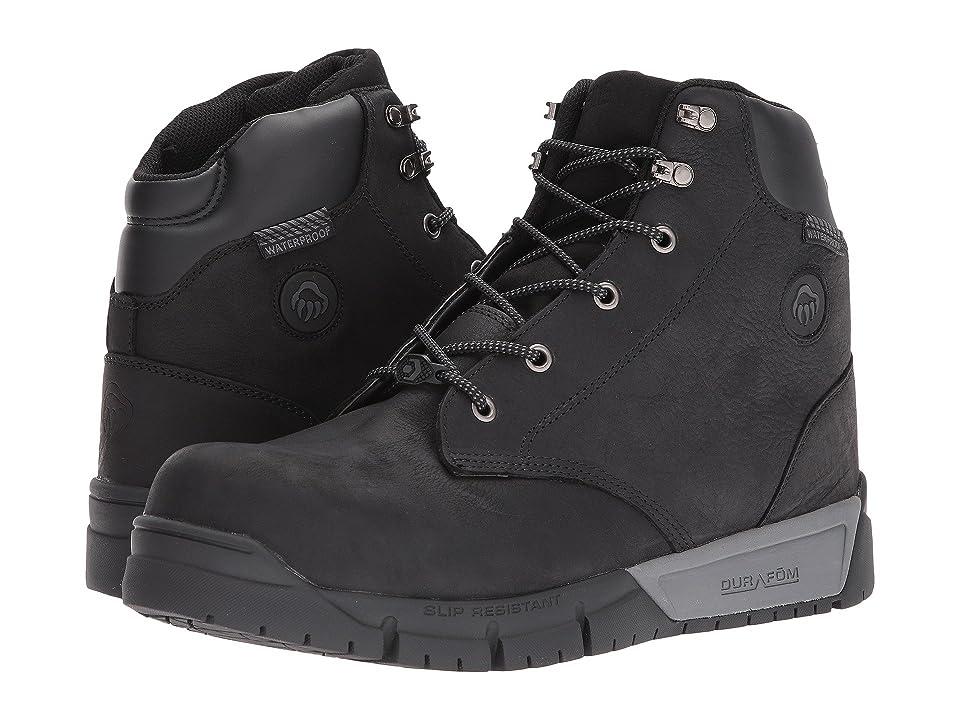 Wolverine Mauler LX Mid CarbonMAX Boot (Black) Men
