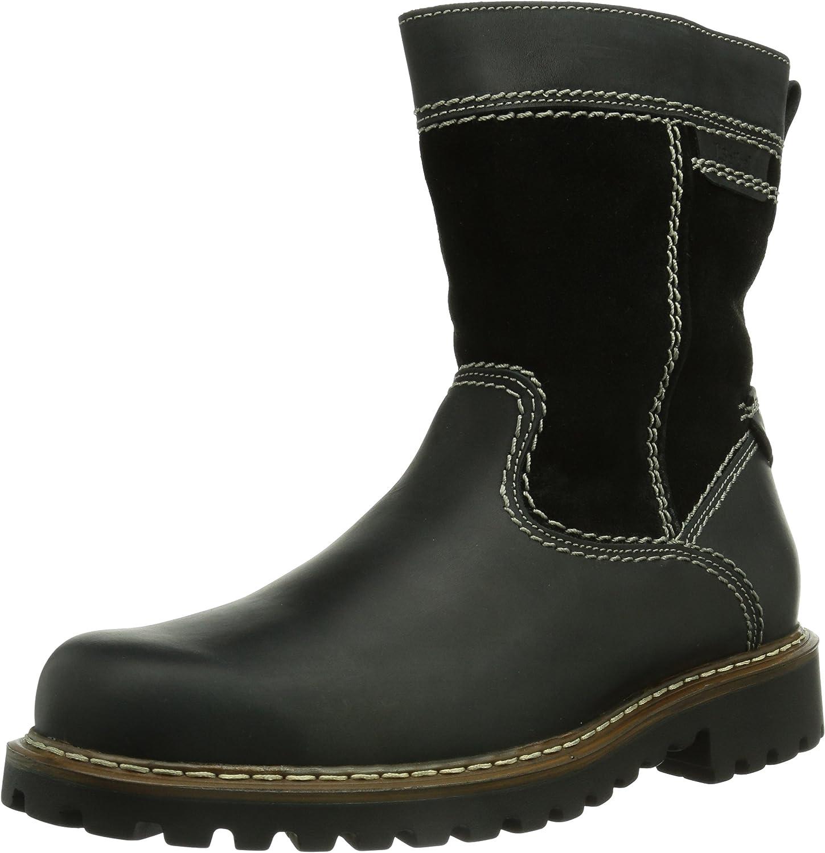Josef Seibel Schuhfabrik GmbH Chance 09, Mens Boots