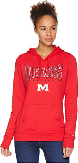 Ole Miss Rebels Eco® University Fleece Hoodie