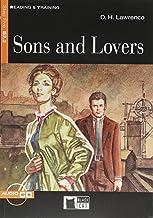Scaricare Libri Sons and lovers. Con CD Audio [Lingua inglese] PDF
