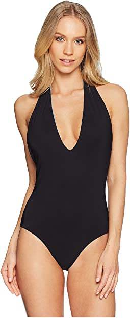 Biarritz Reversible One-Piece
