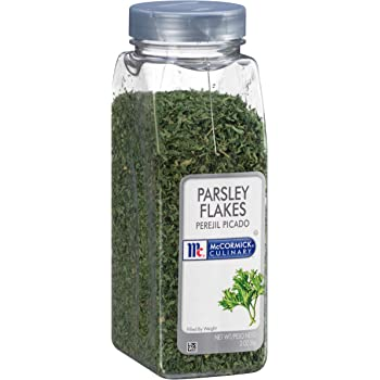 McCormick Culinary Parsley Flakes, 2 oz