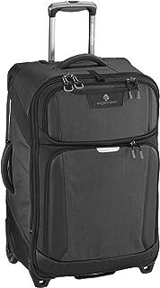Tarmac Wheeled Luggage - Softside 2-Wheel Rolling Suitcase