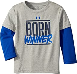 Under Armour Kids - Born Winner Slider (Toddler)
