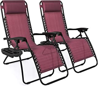 Best burgundy lounge chair Reviews