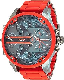 Men's Mr. Daddy 2.0 Stainless Steel Chronograph Quartz Watch