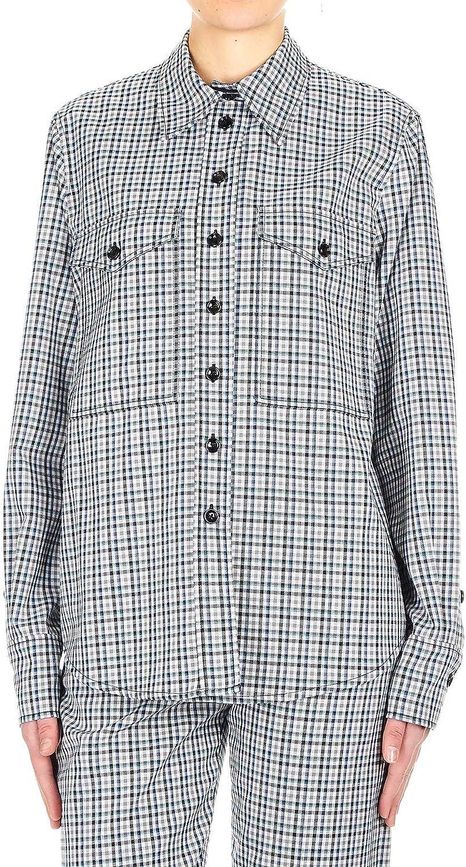 JOSEPH Women's JP0006880010 Grey Polyester Shirt