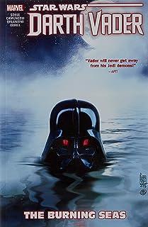 Star Wars: Darth Vader - Dark Lord of the Sith Vol. 3 - The Burning Seas