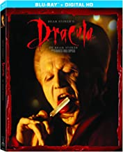 Bram Stoker's Dracula (Mastered in 4K) [Blu-ray] (Bilingual)